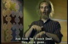 Blue Ribbon Ceremony Video (1999)