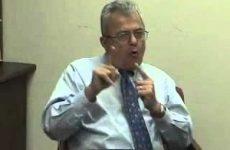 Interview with Dr. Robert Davila